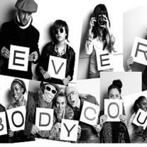 Everybody Counts Campaign