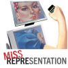 MISS REPRESENTATION: You Can't Be What You Can't See