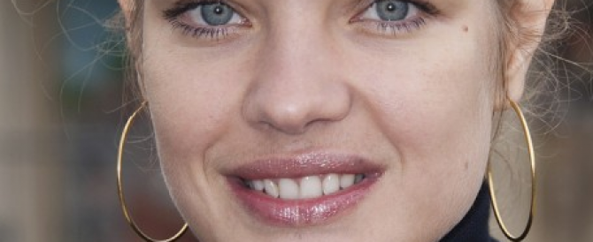 """Fierce Debate follows model Vodianova's Comment """"It's Better to be Skinny than Fat"""""""