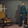 Alber and the People: Lanvin's Diverse AW12 Campaign