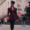 Viktoria Modesta Catwalks like no one is watching