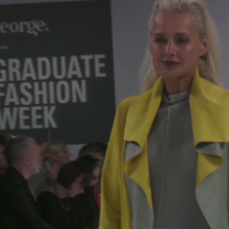 Graduate Fashion Week Diversity NOW13