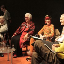 Advanced Style: LCF hosts Mirror Mirror conference on Fashion and Ageing