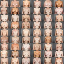 Beauty and the Bust: Laura Dodsworth and her Bare Reality project