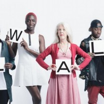 All Walks' celebrate 5 years of campaigning for diversity in fashion