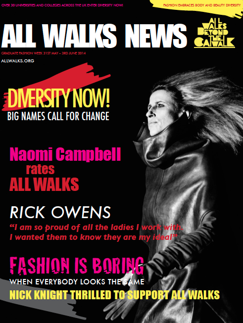 All Walks News 2014